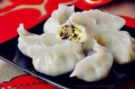 笋瓜素馅饺子怎么做好吃 笋瓜素馅饺子的做法,配方