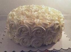 榴莲蛋糕(榴莲慕斯)制作方法