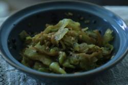 凉拌苦瓜怎么做好吃 凉拌苦瓜的做法