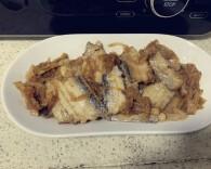 香辣红烧带鱼怎么做好吃 香辣红烧带鱼的做法