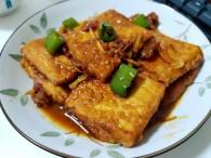 经典锅塌豆腐怎么做好吃 经典锅塌豆腐的做法,步骤
