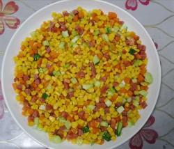 什锦玉米粒