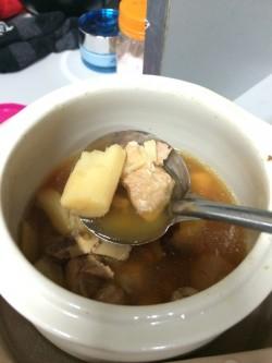 砂锅煲山药骨头汤做法大全 砂锅煲山药骨头汤的做法大全