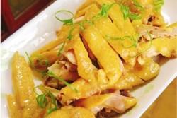 【山西】电饭锅版盐焗鸡(年夜饭必备整鸡大菜)