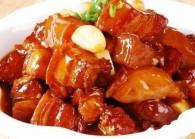 鹌鹑蛋红烧肉怎么做好吃 鹌鹑蛋红烧肉的做法,步骤