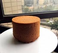 巧克力戚风蛋糕怎么做好吃 巧克力戚风蛋糕