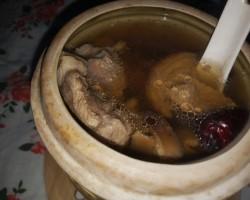 红枣炖羊肉的做法_美食方法