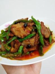 四川家常回锅肉的做法
