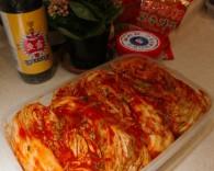 如何制作韩国泡菜