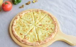 榴莲披萨—德普烘焙食谱的做法