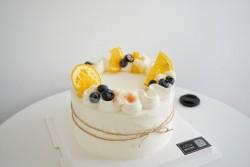 第十三个生日蛋糕