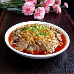 豆酱蒜香牛肉拌面怎么做好吃 豆酱蒜香牛肉拌面的做法,配方