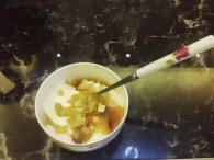 自制豆腐脑--感恩节美食的做法
