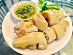 家庭版白切鸡怎么做好吃 家庭版白切鸡的做法大全