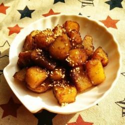 糖醋土豆排骨怎么做好吃 糖醋土豆排骨的做法大全