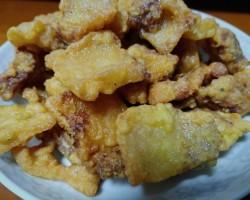 四川酥肉盛年锦食.忆年味的做法