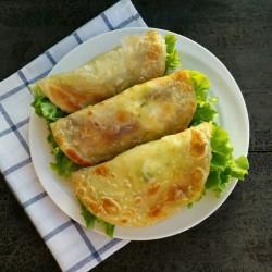 鸡蛋灌饼(1)