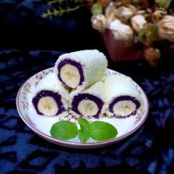 香蕉土司卷怎么做好吃 香蕉土司卷