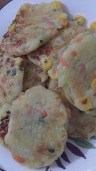 孜然土豆饼怎么做好吃 孜然土豆饼的做法,配方