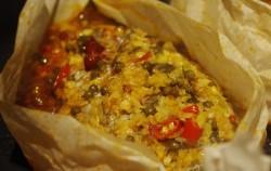 蒜香烤鱼块怎么做好吃 蒜香烤鱼块的做法,步骤