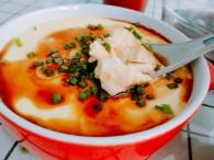 豆腐鸡蛋羹怎么做好吃 豆腐鸡蛋羹的做法,步骤
