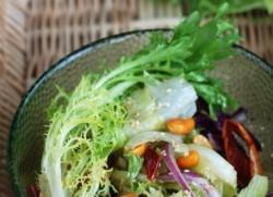 杂蔬大拌菜