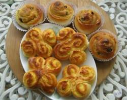 面包的做法(椰蓉面包)