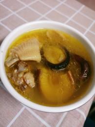 香菇炖鸡汤怎么做好吃 香菇炖鸡汤