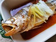 清蒸黄花鱼怎么做好吃 清蒸黄花鱼