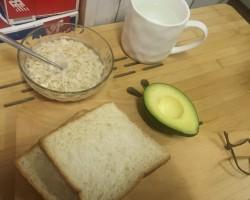 红绿豆减肥餐