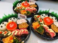创意寿司蛋糕怎么做好吃 创意寿司蛋糕的做法