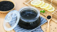 芝麻酱为补钙佳品 自制黑芝麻酱的窍门