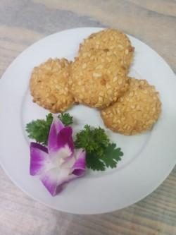 黄油小酥饼(1)