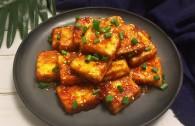 糖醋脆皮豆腐怎么做好吃 糖醋脆皮豆腐