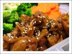 #铁釜烧饭就是香#咖喱鸡肉饭