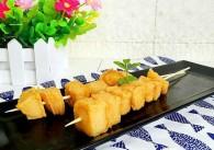 自制鱼豆腐的做法及步骤