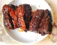 草果卤牛肉的做法