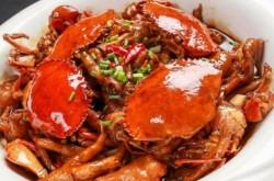 肉蟹煲的做法 绝密教程
