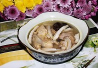 清甜椰子鸡汤怎么做好吃 清甜椰子鸡汤的做法