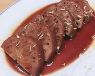 冰糖糯米藕的做法_美食方法