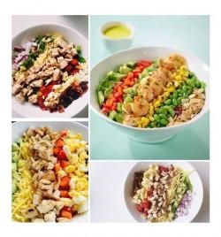 家宴蔬果沙拉