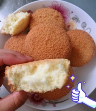 香橙海绵蛋糕怎么做好吃 香橙海绵蛋糕