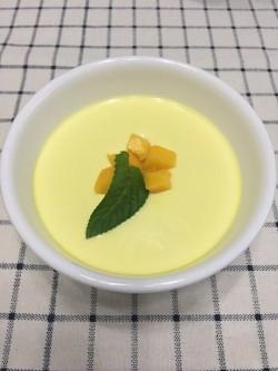 芒果布丁蛋糕(1)
