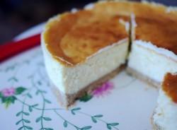 南瓜芝士蛋糕怎么做好吃 南瓜芝士蛋糕