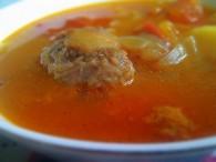 番茄牛尾汤的做法_美食方法