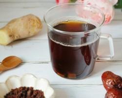 厨房烹饪:姜枣茶什么人不能喝