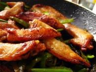 干锅翅尖怎么做好吃
