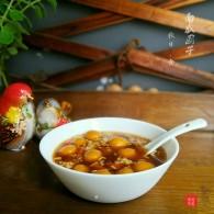 酒酿南瓜圆子汤怎么做好吃 酒酿南瓜圆子汤