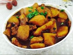 香菇土豆炖肉怎么做好吃 香菇土豆炖肉