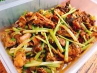 沙姜炒鸡块怎么做好吃 沙姜炒鸡块的做法